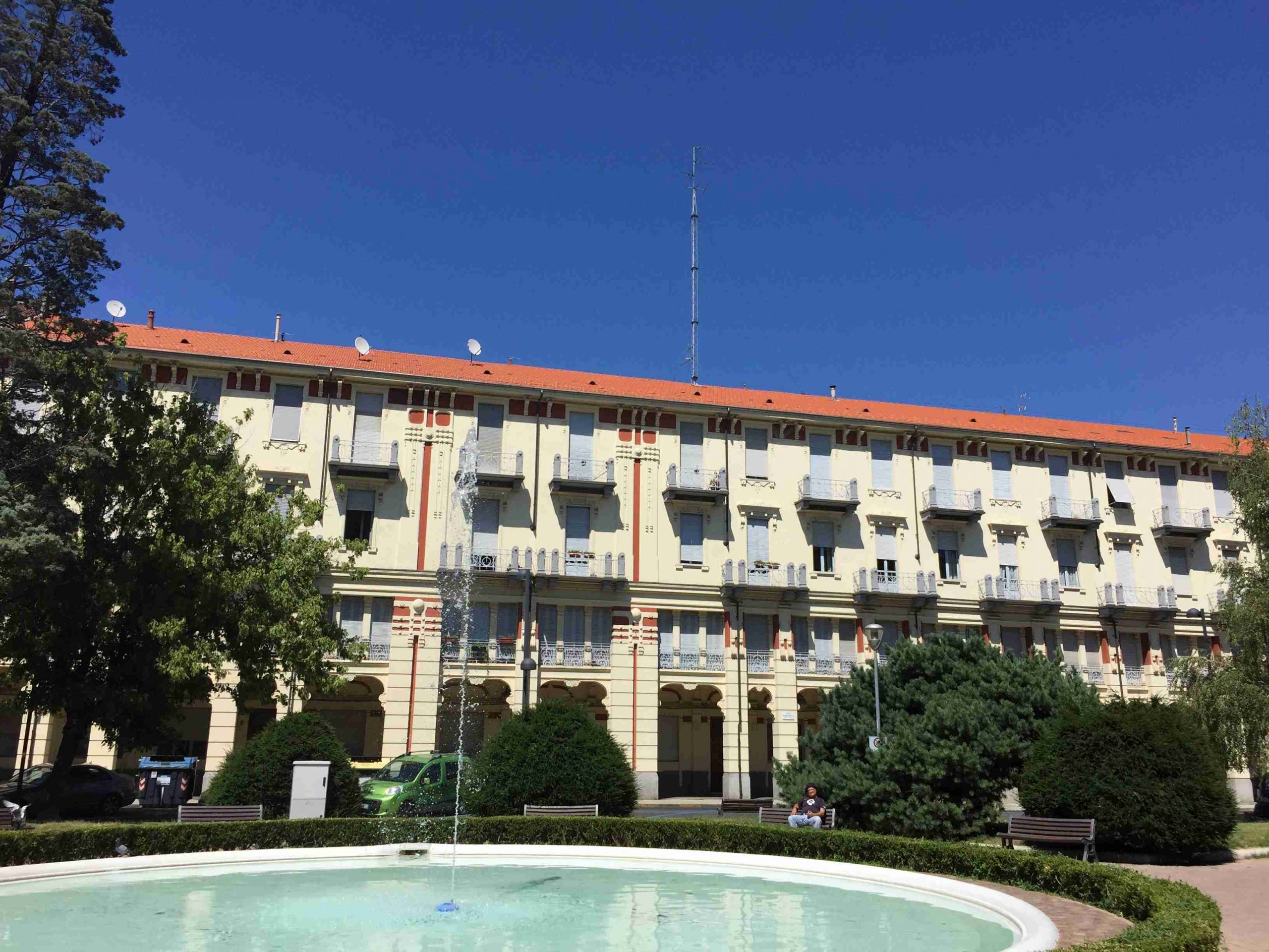 Ristrutturazioni edili Alessandria e Asti