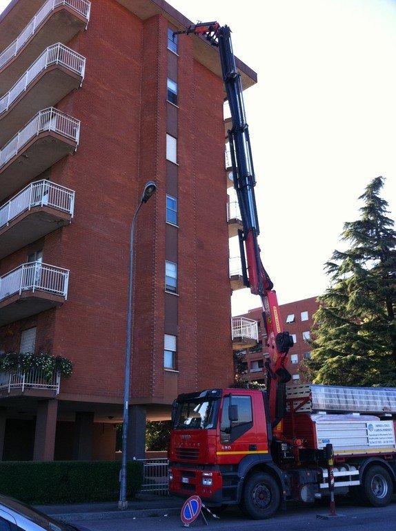 Rifacimento tetti Alessandria e Asti